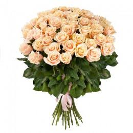 Букет 45 роз (пример-розы Талея)